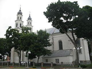 Dzyatlava Place