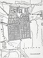 Карта-схема к статье «Кандагар». Военная энциклопедия Сытина (Санкт-Петербург, 1911-1915).jpg