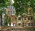 Київ, Будинок прибутковий, Чеховський провулок 11.jpg