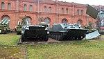Командно-штабные машины в артиллерийском музее — 4.JPG
