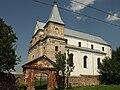 Костел Благовіщення (Клевань).jpg