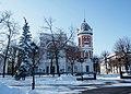 Краеведческий и художественный музей г. Ульяновска. Арх. Шоде.JPG