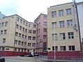 Лечебный корпус улица Клиническая 74.jpg