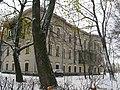 Ортопедический институт. Главный корпус05.jpg