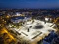 Палац культури та техніки, Краматорськ DJI 0018.jpg