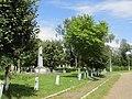 Пам'ятник односельцям, які загинули на фронтах II Cвітовії війни, Балинці.jpg