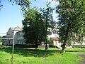 Плужне. Школа-гімназія - panoramio.jpg