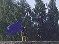 Полтавська битва - 300 років. Реконструкція. 08.JPG
