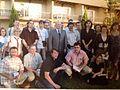 Правительственный пул во время поездки премьер-министра М-Е-Фрадкова в ЮАР- Март 2007 2014-01-06 00-06.jpg