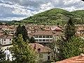 Пролетен, слънчев ден в град Чипровци. jpg.jpg