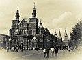 Российский Исторический музей.Красная площадь..jpg