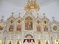 СКИТ ВО ИМЯ ВОСКРЕСЕНИЯ ХРИСТОВА (В ВЕРХНЕМ ХРАМЕ) - panoramio (1).jpg