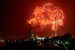 Салют в честь освобождения города-героя Одессы 06.jpg