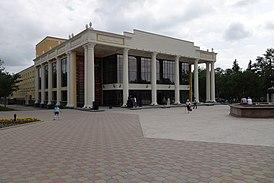 Сахалинский областной драматический театр. (1).JPG