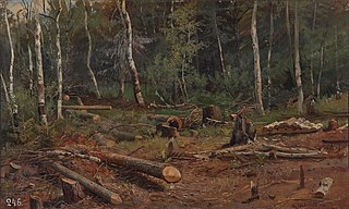 Fresh logging