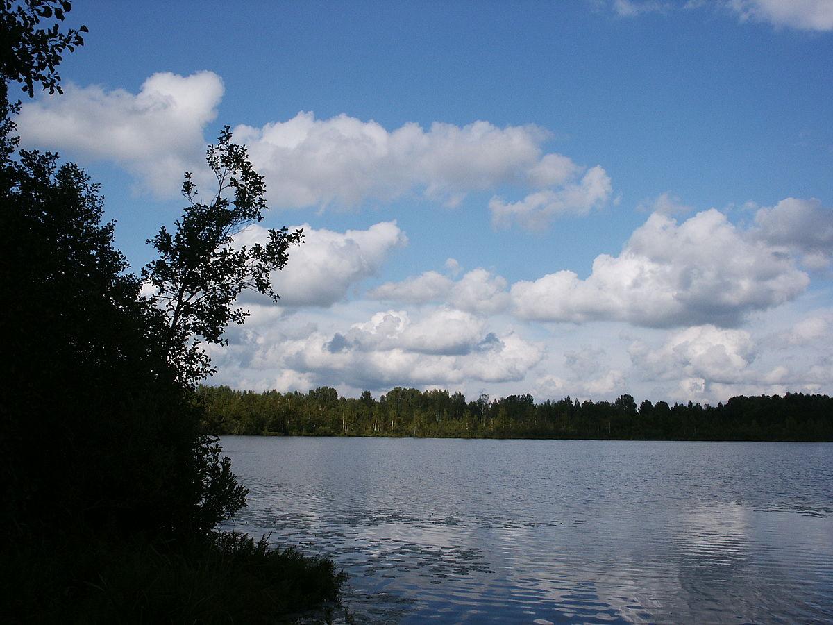 светлояр озеро фото