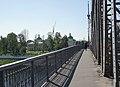 Староволжский мост. На мосту.jpg