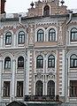 Фрагмент фасада по Советскому проспекту.jpg