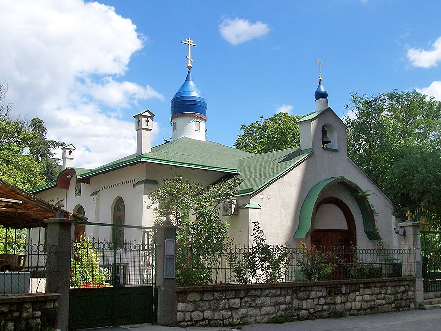 Church of the Holy Trinity, Belgrade