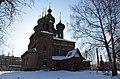 Церковь Иоанна Предтечи в Толчкове Ярославль.JPG