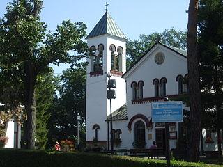 Црква Свете Богородице