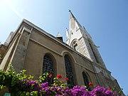 כנסיית עמנואל במושבה האמריקאית.JPG