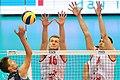 لیگ جهانی والیبال-دیدار صربستان و ایتالیا-۱۶.jpg