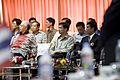 นายกรัฐมนตรี เยี่ยมชมการเรียนของโรงเรียนสองหลักสูตร ณ - Flickr - Abhisit Vejjajiva (1).jpg
