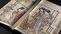 『青楼美人合 姿鏡』-Mirror of Yoshiwara Beauties (Seirō bijin awase sugata kagami) MET DP327262.jpg