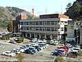 下市町役場 Shimoichi-chō town office 2012.2.24 - panoramio.jpg