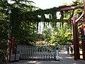 人定湖公园西门 - West Entrance of Rendinghu Park - 2011.05 - panoramio.jpg
