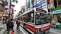 吉祥寺駅行きバス - panoramio.jpg