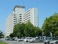 大阪府立呼吸器・アレルギー医療センター 2012.8.09 - panoramio.jpg
