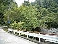 安倍川 起点 - panoramio.jpg
