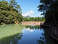 小天池 - Mountain Lake - 2014.07 - panoramio.jpg