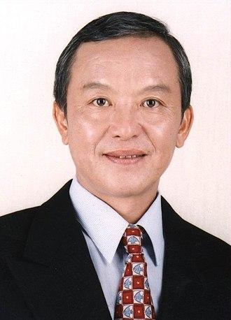 Hsu Yao-chang - Image: 徐委員耀昌 (第七屆)