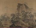 明 佚名 (舊傳)夏珪 《長江萬里圖》 (前半卷)-River Landscape After Xia Gui MET DP165826.jpg