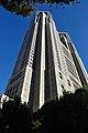 東京都庁 Tokyo Metropolitan Government Office - panoramio.jpg