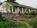 荒废的小学教室 - panoramio - jiang-wen-jie.jpg