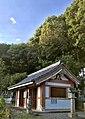 藤田康邦と北条氏邦の墓.jpg