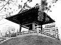 西本願寺(鐘樓、樹心會館)03.jpg