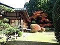 陽明文庫「虎山荘」 - panoramio (1).jpg