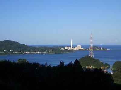 Picture of 松島火力発電所