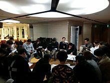 Saturday Night Live Korea - Wikipedia