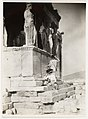 -Adolf and Olga de Meyer at the Acropolis- MET DP136196.jpg
