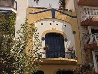 005 Casa Camino, pg. del Doctor Furest.jpg