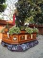 02883jfGood Friday processions Baliuag Augustine Parish Churchfvf 19.JPG