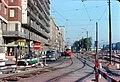 037R28170578 Typ E1 4742, Linie B, Franz Josefskai, Morzinplatz Richtung Schottenring 17.05.1978.jpg