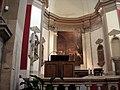 0519 - Siracusa - Chiesa di Santa Lucia - Quadro di Caravaggio - Foto Giovanni Dall'Orto, 20-May-2008.jpg