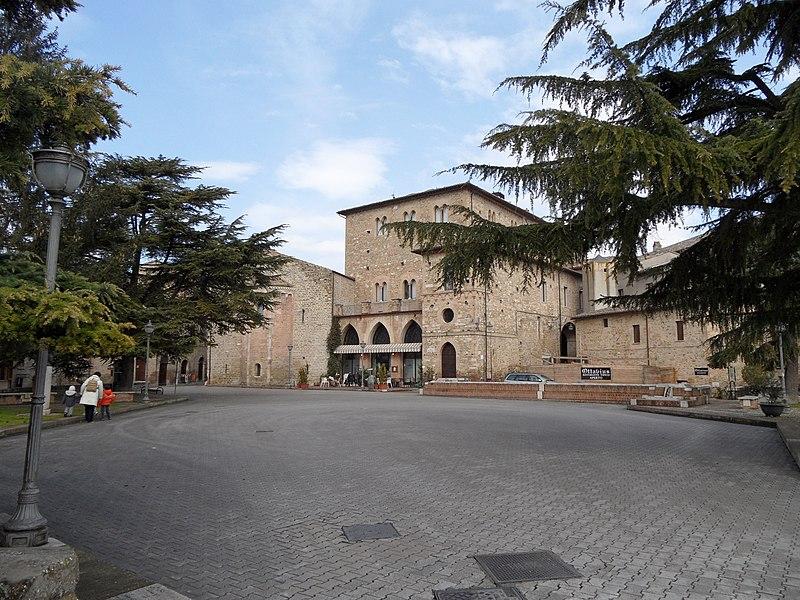 File:06031 Bevagna PG, Italy - panoramio (5).jpg